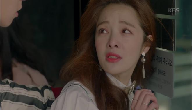 Không ai nghĩ Kim Ji Won cũng để được tóc Bok Joo xinh thế này! - Ảnh 18.