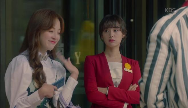 Không ai nghĩ Kim Ji Won cũng để được tóc Bok Joo xinh thế này! - Ảnh 19.