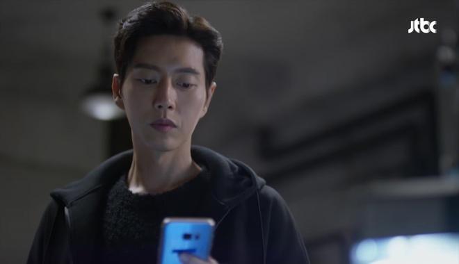 Man to Man: Vừa đeo nhẫn đôi, Park Hae Jin đã rút súng bắn người yêu! - Ảnh 17.