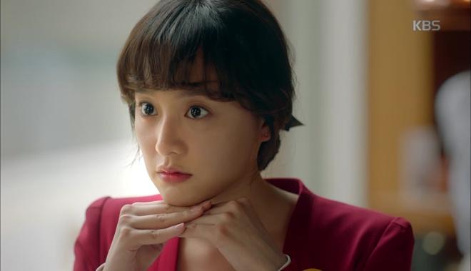 Không ai nghĩ Kim Ji Won cũng để được tóc Bok Joo xinh thế này! - Ảnh 21.