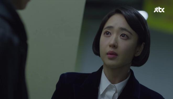 Man to Man: Xuất hiện chỉ 1 phút, Song Joong Ki vẫn lu mờ cả Park Hae Jin! - Ảnh 23.