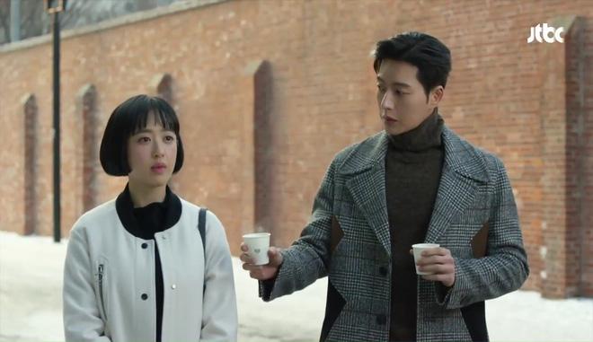 Man to Man: Vừa đeo nhẫn đôi, Park Hae Jin đã rút súng bắn người yêu! - Ảnh 19.