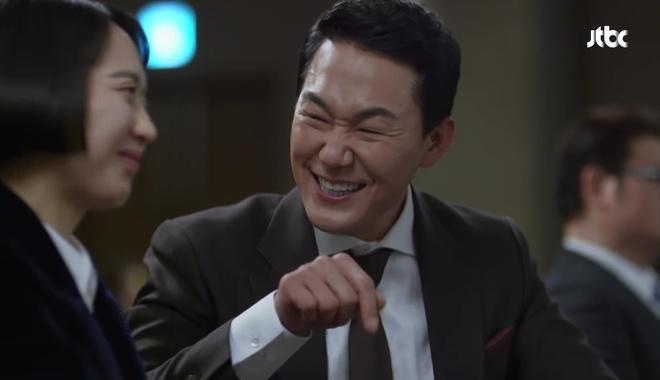 Man to Man: Xuất hiện chỉ 1 phút, Song Joong Ki vẫn lu mờ cả Park Hae Jin! - Ảnh 25.