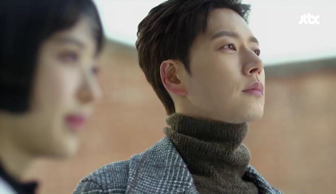 Man to Man: Vừa đeo nhẫn đôi, Park Hae Jin đã rút súng bắn người yêu! - Ảnh 20.