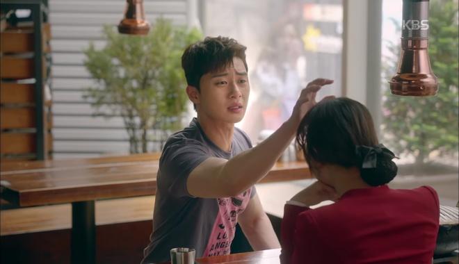 Không ai nghĩ Kim Ji Won cũng để được tóc Bok Joo xinh thế này! - Ảnh 22.