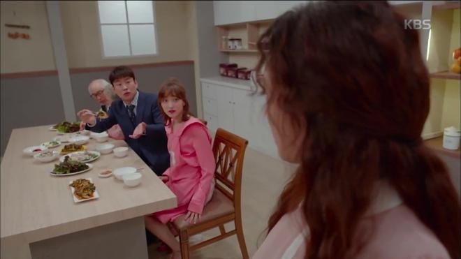 HOT: Náo loạn trước cảnh giường chiếu của Park Seo Joon và Kim Ji Won! - Ảnh 23.