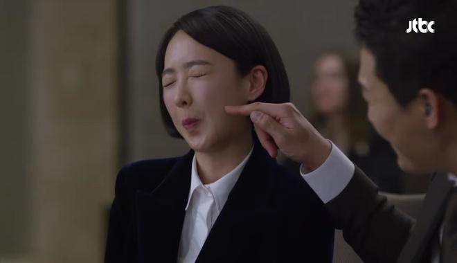 Man to Man: Xuất hiện chỉ 1 phút, Song Joong Ki vẫn lu mờ cả Park Hae Jin! - Ảnh 26.
