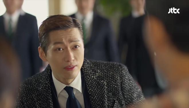 Man to Man: Vừa đeo nhẫn đôi, Park Hae Jin đã rút súng bắn người yêu! - Ảnh 22.