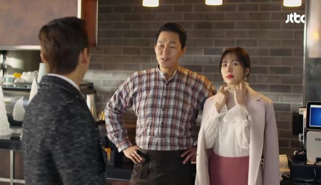 Man to Man: Vừa đeo nhẫn đôi, Park Hae Jin đã rút súng bắn người yêu! - Ảnh 23.
