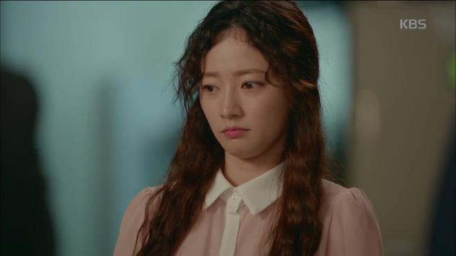 HOT: Náo loạn trước cảnh giường chiếu của Park Seo Joon và Kim Ji Won! - Ảnh 26.