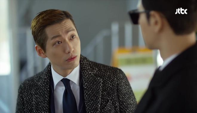 Man to Man: Vừa đeo nhẫn đôi, Park Hae Jin đã rút súng bắn người yêu! - Ảnh 24.