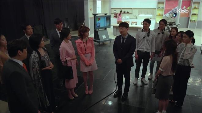 HOT: Náo loạn trước cảnh giường chiếu của Park Seo Joon và Kim Ji Won! - Ảnh 27.
