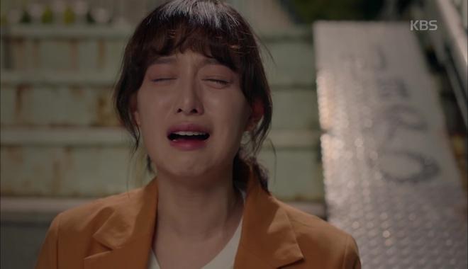 Không ai nghĩ Kim Ji Won cũng để được tóc Bok Joo xinh thế này! - Ảnh 27.