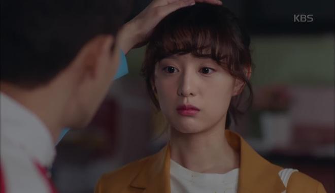 Không ai nghĩ Kim Ji Won cũng để được tóc Bok Joo xinh thế này! - Ảnh 30.