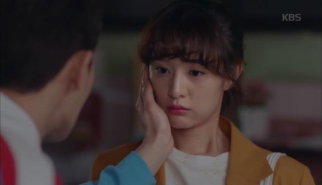 Không ai nghĩ Kim Ji Won cũng để được tóc Bok Joo xinh thế này! - Ảnh 31.