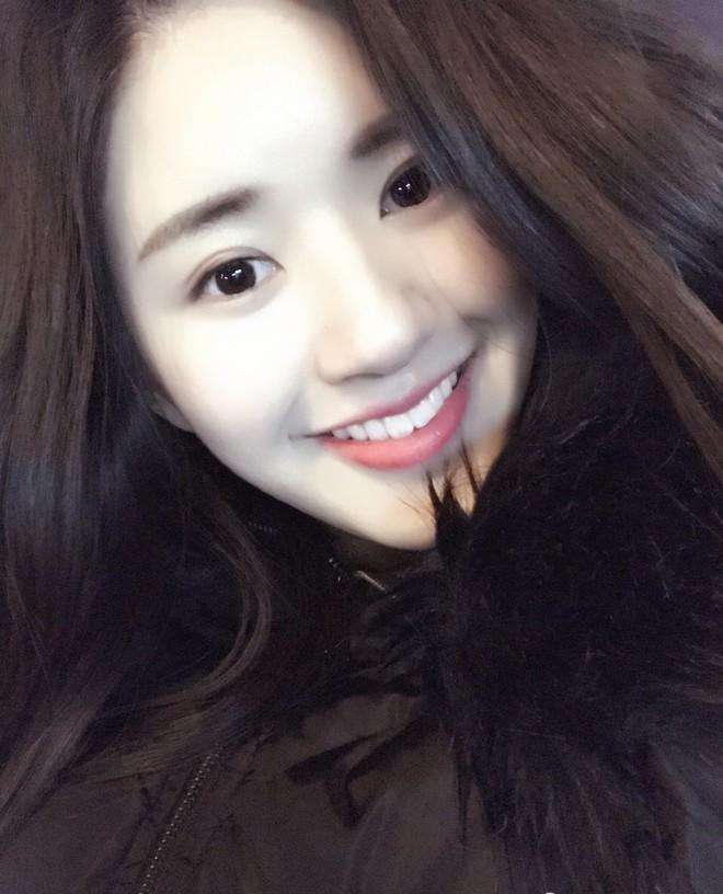 Cô bạn Trung Quốc với vẻ đẹp được ví như nắng sớm khiến người ta nhớ mãi không quên - Ảnh 11.