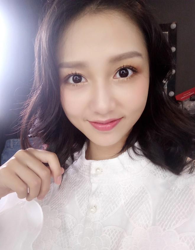 Cô bạn Trung Quốc đốn tim người đối diện chỉ với 1 nụ cười siêu dễ thương - ảnh 6