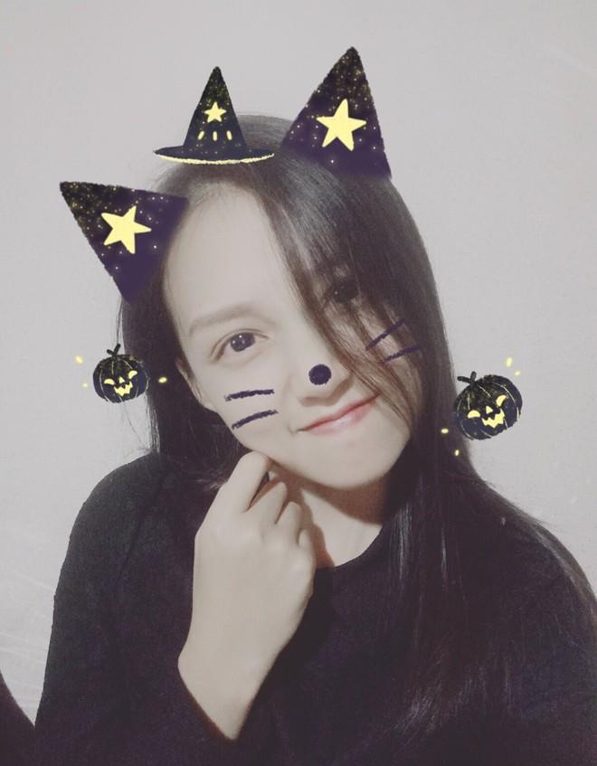 Cô bạn Trung Quốc đốn tim người đối diện chỉ với 1 nụ cười siêu dễ thương - ảnh 10