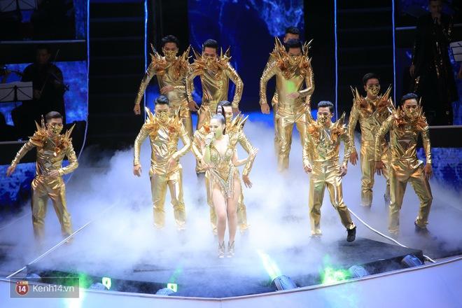 Hồ Ngọc Hà: Tôi luôn phải nín, nhường phần thắng mỗi khi Thu Minh cất tiếng hát - Ảnh 5.