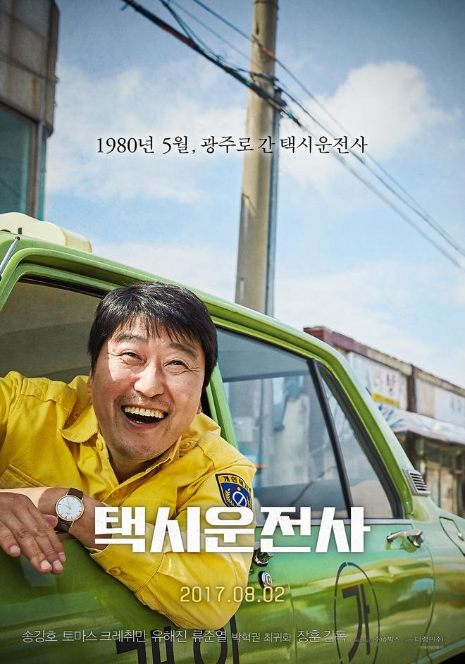 11 phim điện ảnh Hàn tiêu tốn tiền của nhất mọi thời đại - Ảnh 1.