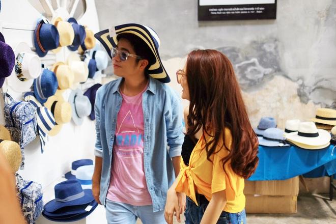 Bảo Anh - Bùi Anh Tuấn kết hợp quay MV mới tại Thái Lan, gửi gắm thông điệp tuổi trẻ yêu hết mình - Ảnh 5.