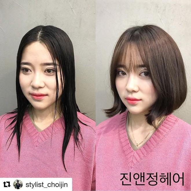 15 bức ảnh khiến bạn chỉ muốn bay ngay sang Hàn Quốc để làm tóc - Ảnh 2.