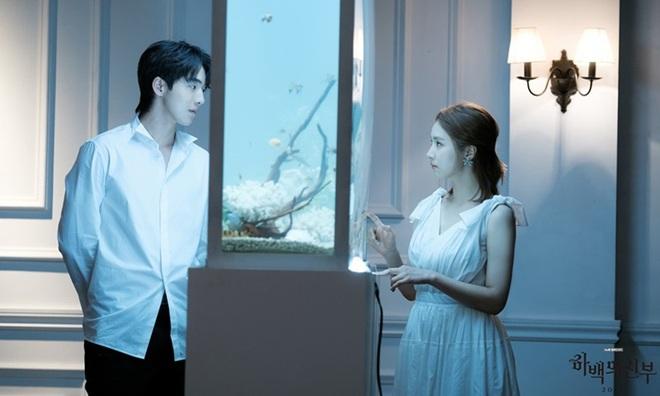 Bạn có biết: Thủy thần đẹp trai Nam Joo Hyuk lại chính là... Hà Bá! - Ảnh 3.