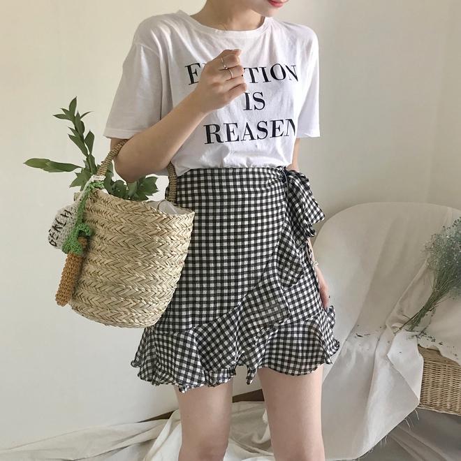 Váy quấn - Ảnh 3.