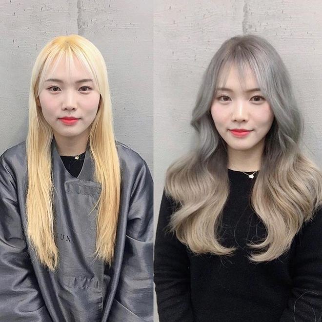 15 bức ảnh khiến bạn chỉ muốn bay ngay sang Hàn Quốc để làm tóc - Ảnh 3.