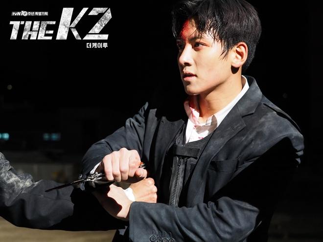 Sao nam Hàn trên phim vs. ngoài đời: Khác nhau một trời một vực! - ảnh 1