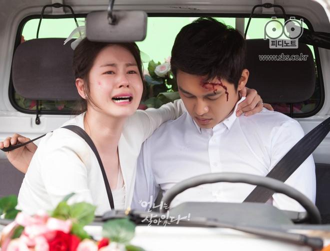 Ba bóng hồng từng bị chàng diễn viên Joo Won đá cùng lúc giờ ra sao? - Ảnh 5.