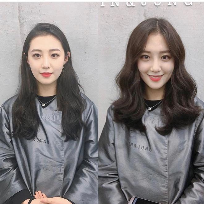 15 bức ảnh khiến bạn chỉ muốn bay ngay sang Hàn Quốc để làm tóc - Ảnh 4.
