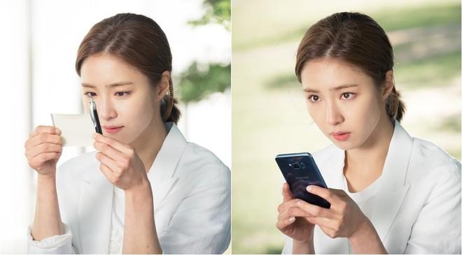 Tân nương Shin Se Kyung