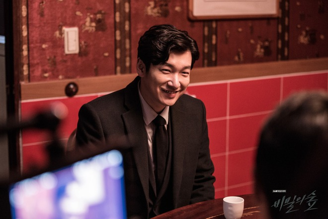 """4 lí do để xem """"Secret Forest"""" - phim Hàn """"lừa người"""" nhất năm 2017 - Ảnh 6."""