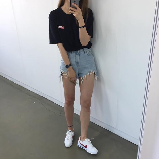 Nike Cortez, mẫu sneaker lạ lẫm đang bùng cháy tại châu Á và dự là sẽ hớp hồn giới trẻ Việt thời gian tới - Ảnh 5.