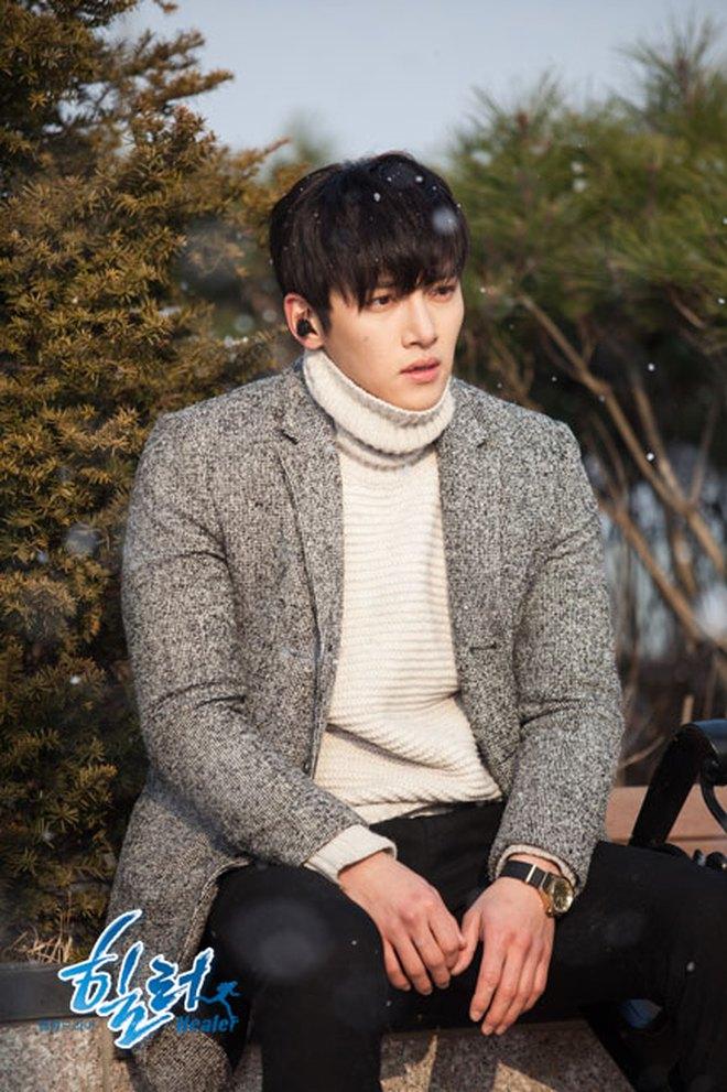 Sao nam Hàn trên phim vs. ngoài đời: Khác nhau một trời một vực! - ảnh 4