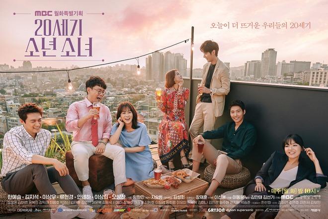 Chưa từng có tiền lệ: Khán giả sấp mặt vì tận 9 phim Hàn mới lên sóng trong tuần tới! - Ảnh 5.