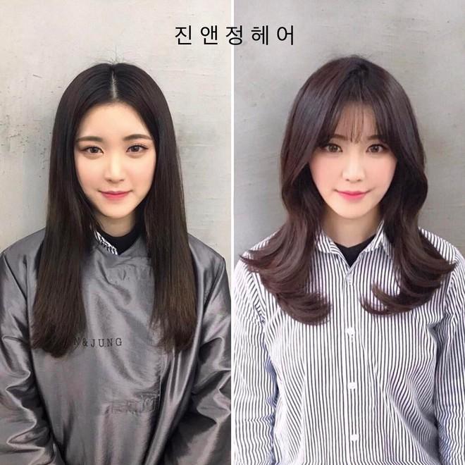 15 bức ảnh khiến bạn chỉ muốn bay ngay sang Hàn Quốc để làm tóc - Ảnh 6.