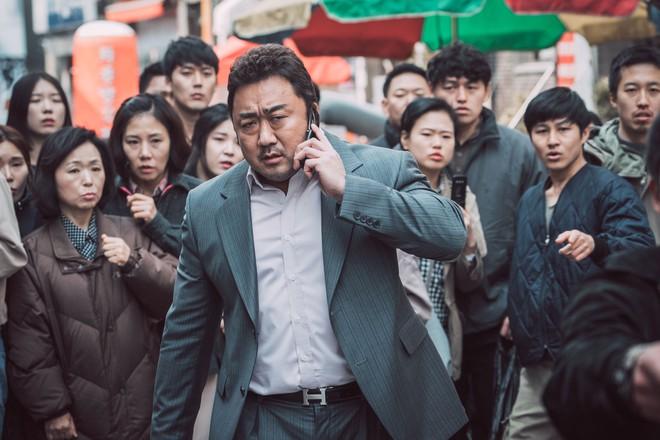 Điện ảnh Hàn tháng 10: Cuộc đổ bộ của loạt ông hoàng phòng vé - Ảnh 8.