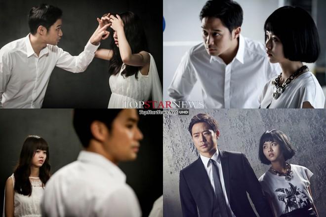 Sốc vì độ lệch tuổi ở các cặp đôi phim Hàn: Một giáp có là gì, giờ toàn 20 tuổi! - ảnh 10