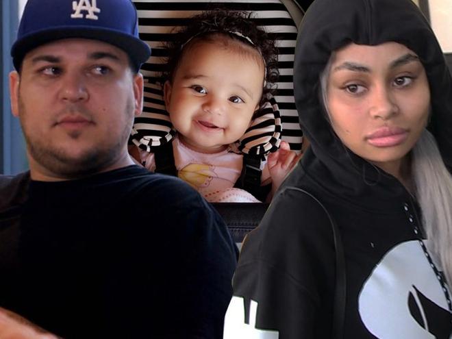 Em trai nhà Kardashian đuổi đánh vợ, đấm cô gục xuống đất và đòi nổ súng tự tử? - Ảnh 4.