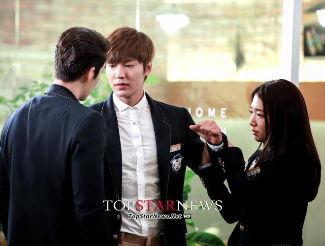 Kim Woo Bin: Kẻ ham đóng vai bất hạnh trên màn ảnh? - Ảnh 7.