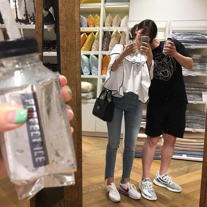 Nike Cortez, mẫu sneaker lạ lẫm đang bùng cháy tại châu Á và dự là sẽ hớp hồn giới trẻ Việt thời gian tới - Ảnh 8.