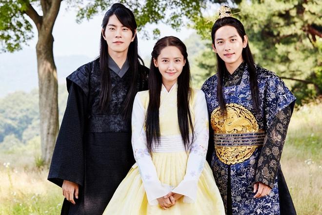 7 phim Hàn lên sóng tháng Bảy, chọn phim nào để xem bây giờ? - Ảnh 11.