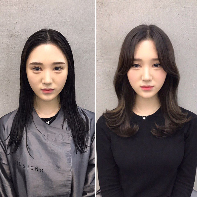 15 bức ảnh khiến bạn chỉ muốn bay ngay sang Hàn Quốc để làm tóc - Ảnh 8.