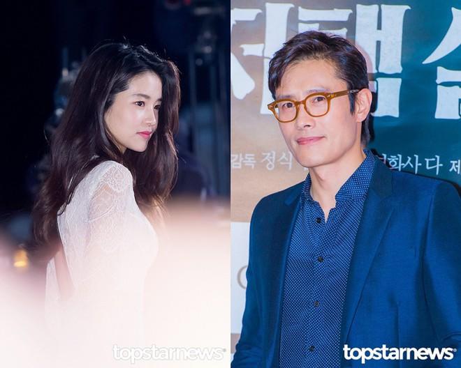 Sốc vì độ lệch tuổi ở các cặp đôi phim Hàn: Một giáp có là gì, giờ toàn 20 tuổi! - ảnh 11