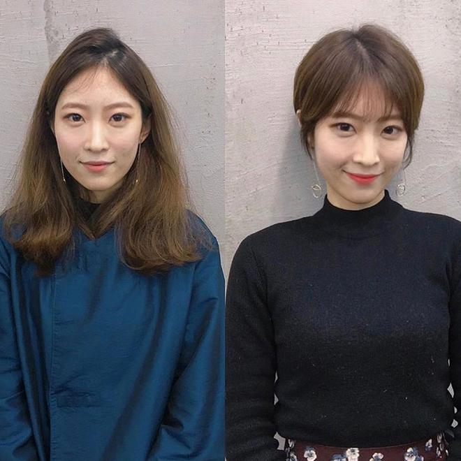 15 bức ảnh khiến bạn chỉ muốn bay ngay sang Hàn Quốc để làm tóc - Ảnh 9.