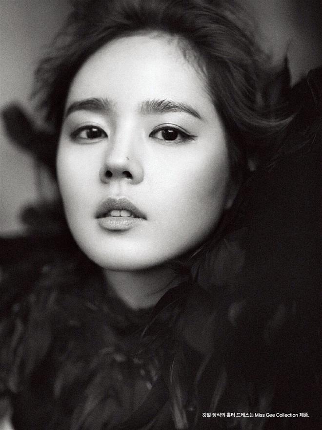 """5 diễn viên """"lười đẳng cấp"""" xứ Hàn: Vẫn là hạng A dù """"chẳng mấy khi"""" đóng phim - Ảnh 7."""
