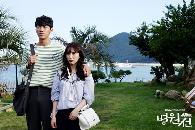 """4 lí do khiến """"Hospital Ship"""" của Ha Ji Won đứng đầu khung giờ giữa tuần - Ảnh 4."""