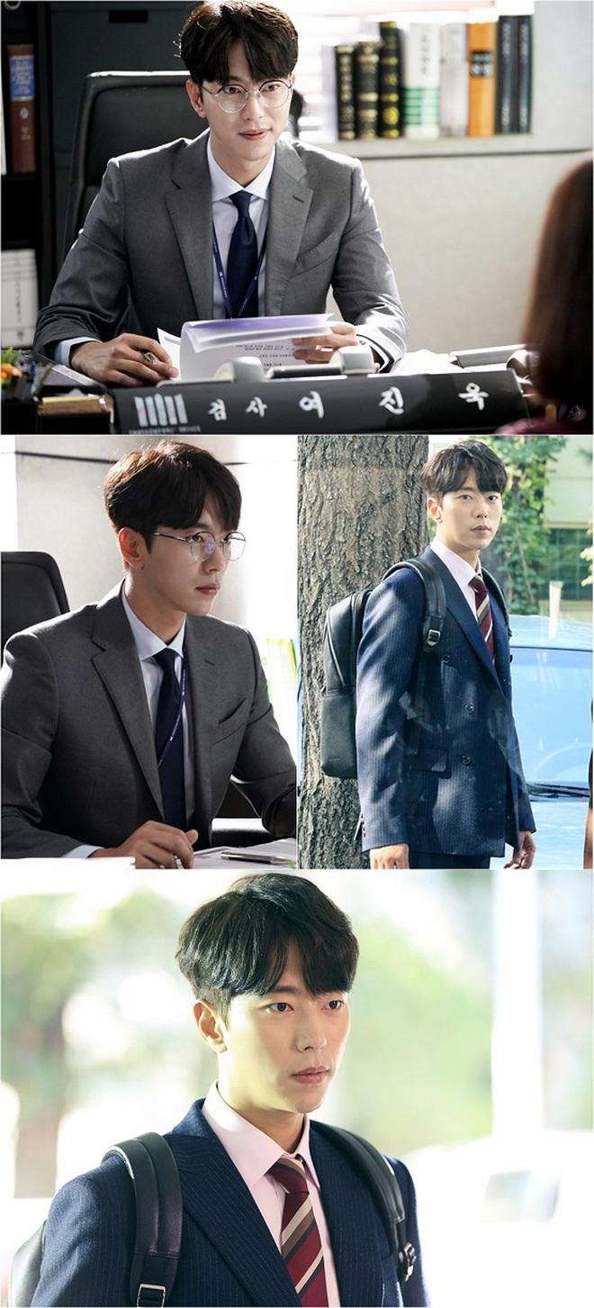 11 phim Hàn tuyệt hay gồm toàn trai xinh gái đẹp lên sóng tháng 10 - Ảnh 8.